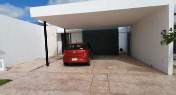 NEX-34377 - Casa en Renta en Las Américas, CP 97302, Yucatán, con 2 recamaras, con 2 baños, con 1 medio baño, con 150 m2 de construcción.