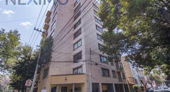 NEX-28267 - Departamento en Venta en Del Valle Centro, CP 03100, Ciudad de México, con 3 recamaras, con 2 baños, con 130 m2 de construcción.