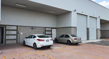 NEX-32882 - Bodega en Renta en Parque industrial la Noria, CP 76246, Querétaro, con 2 medio baños, con 345 m2 de construcción.