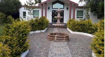NEX-30080 - Rancho en Venta en Misión San Mateo, CP 67296, Nuevo León, con 4 recamaras, con 3 baños, con 300 m2 de construcción.