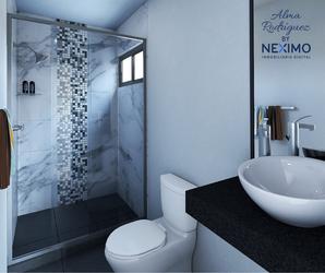 NEX-30985 - Departamento en Venta en Victoria, CP 87390, Tamaulipas, con 2 recamaras, con 2 baños, con 68 m2 de construcción.