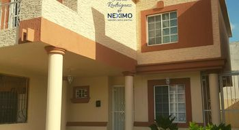 NEX-32241 - Casa en Venta en Quinta Real, CP 87345, Tamaulipas, con 3 recamaras, con 2 baños, con 110 m2 de construcción.