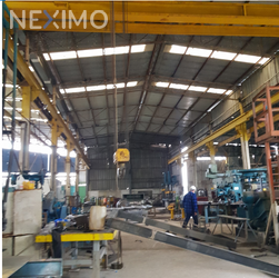 NEX-39445 - Bodega en Venta, con 655 m2 de construcción en 3 Ríos, CP 87324, Tamaulipas.