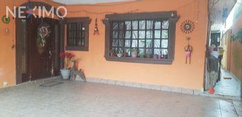 NEX-44107 - Casa en Venta, con 5 recamaras, con 2 baños, con 1 medio baño, con 240 m2 de construcción en Popular, CP 87460, Tamaulipas.