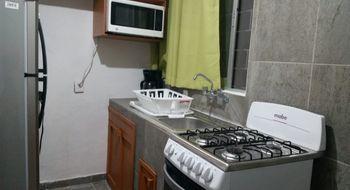 NEX-29097 - Departamento en Renta en Supermanzana 24, CP 77509, Quintana Roo, con 2 recamaras, con 1 baño, con 75 m2 de construcción.