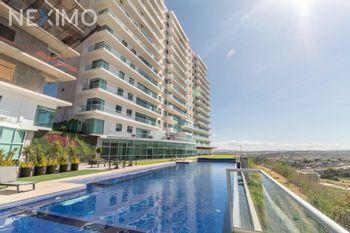 NEX-28567 - Departamento en Renta, con 3 recamaras, con 3 baños, con 162 m2 de construcción en Juriquilla Santa Fe, CP 76230, Querétaro.