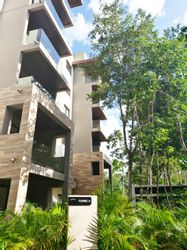 NEX-28808 - Departamento en Venta en Jardines de Ciudad Mayakoba, CP 77724, Quintana Roo, con 2 recamaras, con 2 baños, con 98 m2 de construcción.