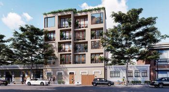 NEX-30097 - Departamento en Venta en Escandón I Sección, CP 11800, Ciudad de México, con 2 recamaras, con 2 baños, con 106 m2 de construcción.
