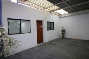 NEX-34724 - Oficina en Renta en Avante, CP 04460, Ciudad de México, con 3 recamaras, con 1 baño, con 80 m2 de construcción.