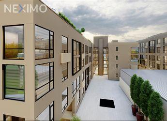 NEX-34899 - Departamento en Venta, con 2 recamaras, con 2 baños, con 83 m2 de construcción en Santa Lucía, CP 01500, Ciudad de México.