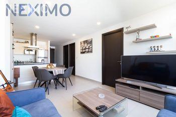 NEX-35048 - Departamento en Venta, con 2 recamaras, con 2 baños, con 65 m2 de construcción en Portales Norte, CP 03303, Ciudad de México.