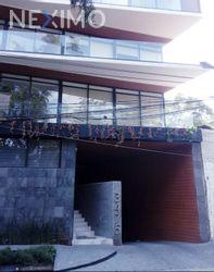 NEX-38976 - Departamento en Renta, con 2 recamaras, con 2 baños, con 80 m2 de construcción en San Pablo Tepetlapa, CP 04620, Ciudad de México.