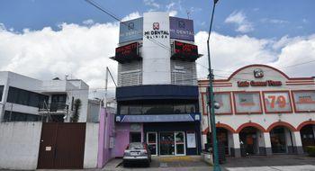NEX-33625 - Oficina en Renta en Paseos del Sur, CP 16010, Ciudad de México, con 2 baños, con 120 m2 de construcción.