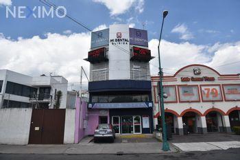 NEX-33625 - Oficina en Renta, con 2 baños, con 120 m2 de construcción en Paseos del Sur, CP 16010, Ciudad de México.