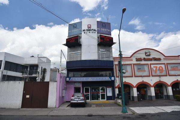 Oficina en renta en Prolongación división del Norte, Xochimilco   Foto 1 de 5