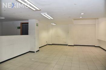 NEX-34874 - Oficina en Renta, con 19 recamaras, con 4 baños, con 328 m2 de construcción en Centro (Área 1), CP 06000, Ciudad de México.
