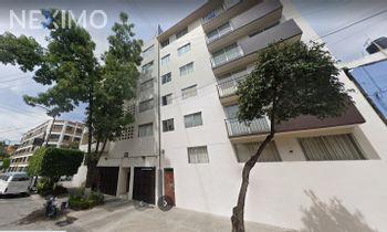 NEX-40978 - Departamento en Venta, con 2 recamaras, con 1 baño, con 70 m2 de construcción en Álamos, CP 03400, Ciudad de México.