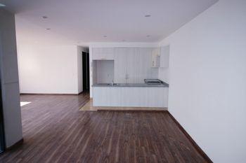 NEX-39312 - Departamento en Renta en Acacias, CP 03240, Ciudad de México, con 2 recamaras, con 2 baños, con 90 m2 de construcción.
