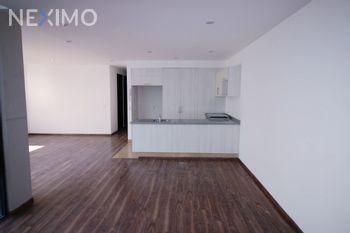 NEX-39312 - Departamento en Renta, con 2 recamaras, con 2 baños, con 90 m2 de construcción en Acacias, CP 03240, Ciudad de México.