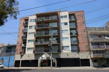 NEX-39661 - Departamento en Renta en Letrán Valle, CP 03650, Ciudad de México, con 2 recamaras, con 2 baños, con 72 m2 de construcción.
