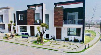 NEX-29105 - Casa en Venta en Lomas de Angelópolis II, CP 72830, Puebla, con 3 recamaras, con 3 baños, con 1 medio baño, con 160 m2 de construcción.