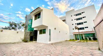 NEX-29273 - Casa en Renta en El Barreal, CP 72814, Puebla, con 3 recamaras, con 4 baños, con 1 medio baño, con 220 m2 de construcción.