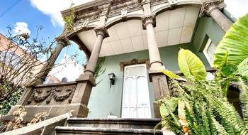 NEX-29843 - Casa en Renta en Humboldt Norte, CP 72370, Puebla, con 7 recamaras, con 1 baño, con 420 m2 de construcción.