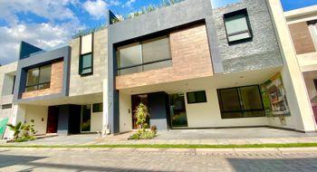 NEX-30530 - Casa en Venta en Arboledas de San Antonio, CP 72772, Puebla, con 4 recamaras, con 4 baños, con 249 m2 de construcción.