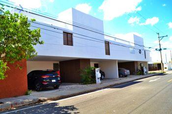 NEX-29216 - Departamento en Renta, con 2 recamaras, con 2 baños, con 1 medio baño, con 140 m2 de construcción en Nuevo Yucatán, CP 97147, Yucatán.