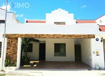 NEX-29290 - Casa en Venta en Las Américas II, CP 97302, Yucatán, con 3 recamaras, con 2 baños, con 230 m2 de construcción.