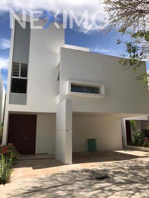 Casa en Venta en San Ramon Norte, Mérida, Yucatán | NEX-30227 | Neximo | Foto 1 de 5