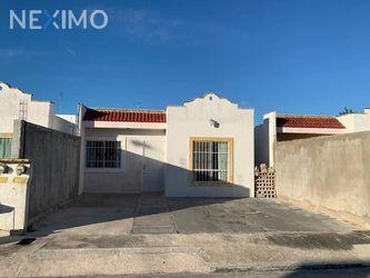 NEX-30231 - Casa en Venta, con 2 recamaras, con 1 baño, con 75 m2 de construcción en Las Américas II, CP 97302, Yucatán.