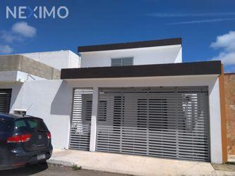 NEX-35043 - Casa en Renta, con 3 recamaras, con 2 baños, con 130 m2 de construcción en Las Américas, CP 97302, Yucatán.