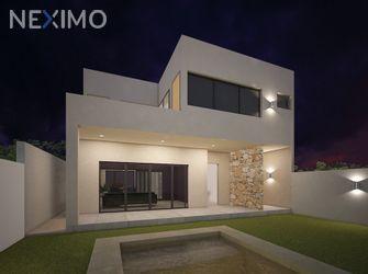 NEX-35459 - Casa en Venta, con 4 recamaras, con 5 baños, con 360 m2 de construcción en Temozón Norte, CP 97302, Yucatán.