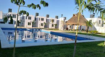 NEX-32402 - Casa en Venta en Las Palmas Yucatán, CP 97370, Yucatán, con 2 recamaras, con 1 baño, con 64 m2 de construcción.