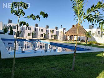 NEX-32402 - Casa en Venta, con 2 recamaras, con 1 baño, con 64 m2 de construcción en Las Palmas Yucatán, CP 97370, Yucatán.