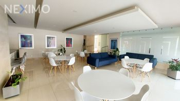 NEX-44033 - Departamento en Venta, con 2 recamaras, con 2 baños, con 73 m2 de construcción en Portales Sur, CP 03300, Ciudad de México.