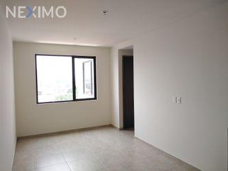 NEX-47423 - Departamento en Renta, con 2 recamaras, con 2 baños, con 64 m2 de construcción en Mixcoac, CP 03910, Ciudad de México.