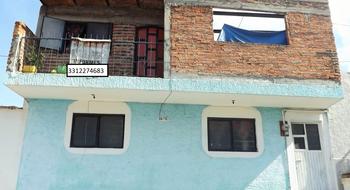 NEX-33254 - Casa en Venta en Heliodoro Hernández Loza 2a Secc, CP 44720, Jalisco, con 2 recamaras, con 2 baños, con 60 m2 de construcción.