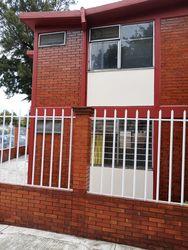 NEX-34278 - Casa en Renta en Narciso Mendoza, CP 14390, Ciudad de México, con 3 recamaras, con 1 baño, con 1 medio baño, con 60 m2 de construcción.