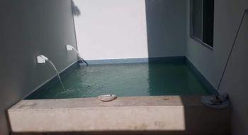NEX-30602 - Casa en Renta en Residencial Cumbres, CP 77560, Quintana Roo, con 3 recamaras, con 2 baños, con 1 medio baño, con 160 m2 de construcción.
