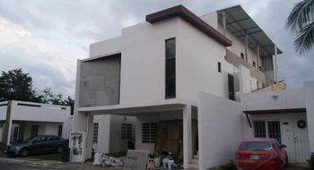 NEX-31145 - Departamento en Renta en Supermanzana 10, CP 77503, Quintana Roo, con 3 recamaras, con 2 baños, con 100 m2 de construcción.