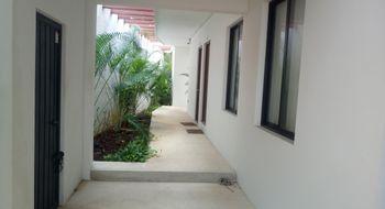 NEX-32205 - Departamento en Renta en Supermanzana 26, CP 77509, Quintana Roo, con 1 recamara, con 1 baño, con 42 m2 de construcción.