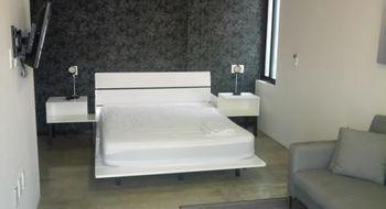 NEX-32206 - Departamento en Renta en Supermanzana 26, CP 77509, Quintana Roo, con 1 recamara, con 1 baño, con 32 m2 de construcción.