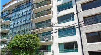 NEX-30781 - Departamento en Renta en Polanco III Sección, CP 11540, Ciudad de México, con 3 recamaras, con 3 baños, con 1 medio baño, con 190 m2 de construcción.