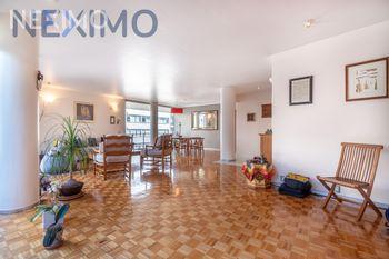 NEX-31171 - Departamento en Renta, con 3 recamaras, con 2 baños, con 220 m2 de construcción en Polanco II Sección, CP 11530, Ciudad de México.