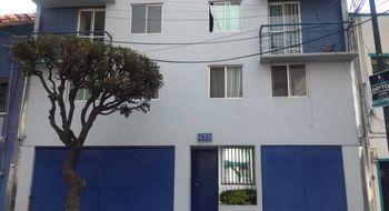 NEX-33123 - Departamento en Venta en Álamos, CP 03400, Ciudad de México, con 2 recamaras, con 2 baños, con 55 m2 de construcción.