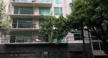 NEX-33280 - Departamento en Renta en Roma Norte, CP 06700, Ciudad de México, con 3 recamaras, con 2 baños, con 92 m2 de construcción.