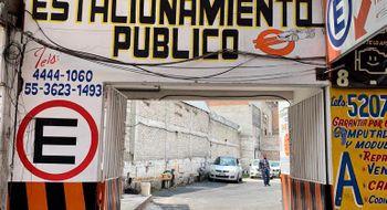 NEX-33329 - Terreno en Renta en Roma Norte, CP 06700, Ciudad de México, con 530 m2 de construcción.