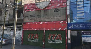 NEX-34441 - Local en Renta en Héroe de Nacozari, CP 07780, Ciudad de México, con 3 medio baños, con 280 m2 de construcción.